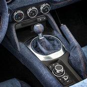 Mazda MX-5 Levanto