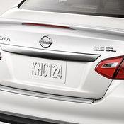 Nissan Teana/Altima