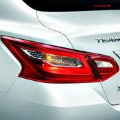 2017 Nissan Teana