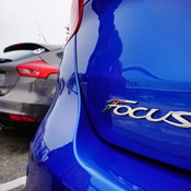 Ford Focus 1.5 EcoBoost