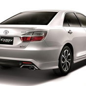 Toyota Camry 2.0G Extremo