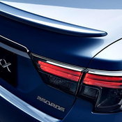 2017 Toyota Mark X