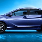2016 Honda Gienia