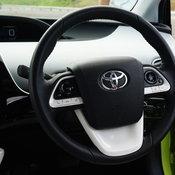Toyota Hybrid Trip 2016