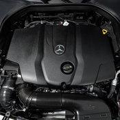 GLC 250d 4MATIC Coupé AMG Dynamic