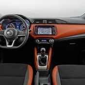 2017 Nissan March/Micra