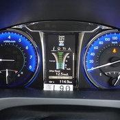 Toyota Camry 2.5G