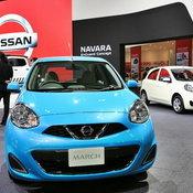 Nissan - Motor Expo 2016