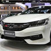 Honda - Motor Expo 2016