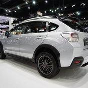 2017 Subaru XV STI