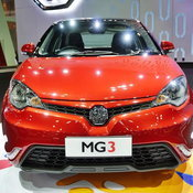 MG3 1.5 V Sunroof