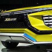 Mitsubishi - Motor Expo 2016