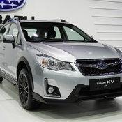 Subaru - Motor Expo 2016