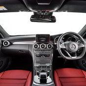 C250 Coupe AMG Dynamic