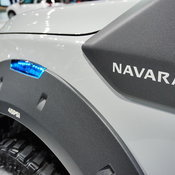 Navara EnGuard Concept