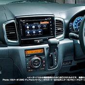 Suzuki Spacia Custom