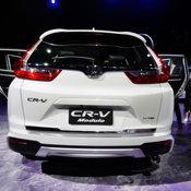 Honda CR-V Modulo 2017