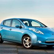 Nissan Motorshow 2017