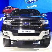 Ford งาน Motorshow 2017