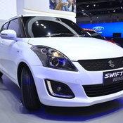 Suzuki - Motorshow 2017