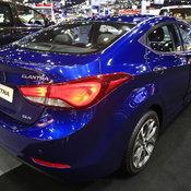 Hyundai - Motorshow 2017