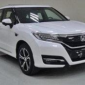 Honda UR-V 2017