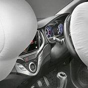 Suzuki Baleno RS