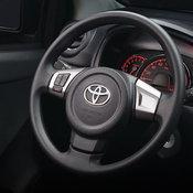 Toyota Wigo 2017 ไมเนอร์เชนจ์