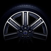 Volvo XC60 Dynamic Edition 2017