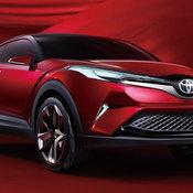 Toyota Fengchao Way