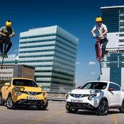 Nissan Juke 2017 JukeCam
