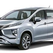 Mitsubishi Expander 2017