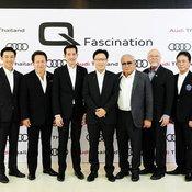 Audi Q Facination
