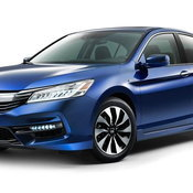 Honda Accord G9 US Spec