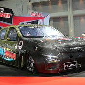 Isuzu Auto Salon 2017