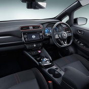 Nissan Leaf Nismo Concept 2018