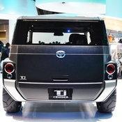 Toyota TJ Cruiser