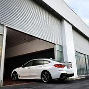 BMW 630d Gran Turismo M Sport 2018