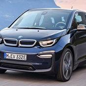 BMW i3/i3S 2018