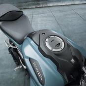 Honda CB150R 2017