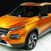 Baojun 510