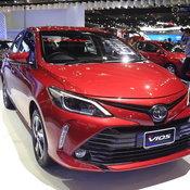 Toyota Vios 2018
