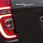 Hyundai Grand Starex 2018
