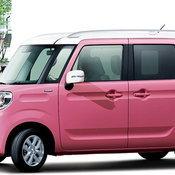 Mazda Flare Wagon 2018
