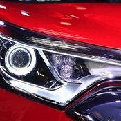 Toyota C-HR Sonic Emotion / Response.jp