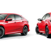 Honda Civic Hatchback 2018 Mugen