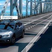 EyeSight Driver Assist