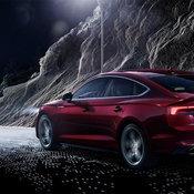 Audi A5 Sportback 40