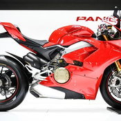 Ducati Panigale V4 2018