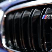 BMW M5 M xDrive 2018